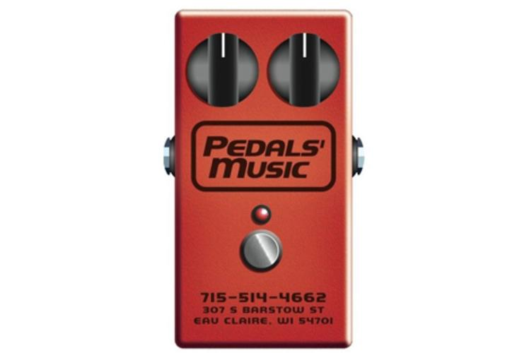 Pedal's Music