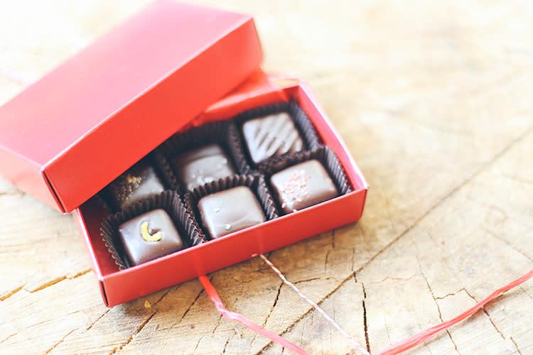 Condor Chocolates