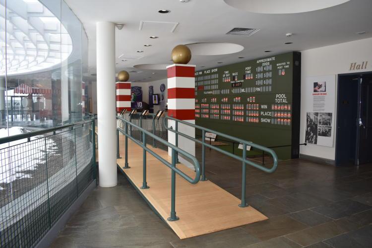 Racing Museum