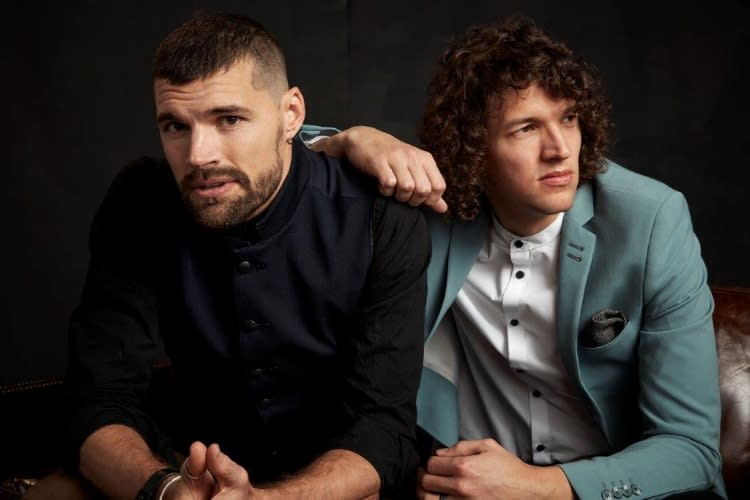 king&country1
