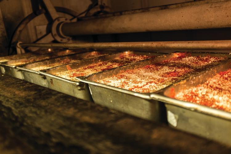 Lino's lasagna
