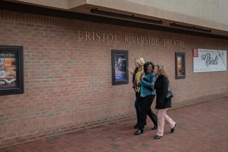 Bristol Riverside Theatre