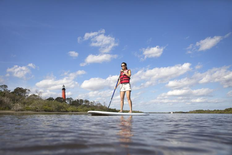 New Creative Paddleboard