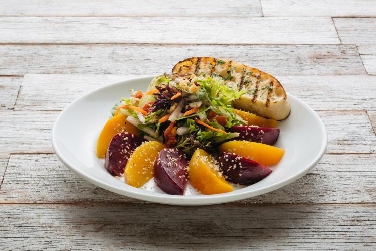 Urban Plates Beet Salad