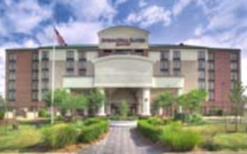 SpringHill Suites Oklahoma City Quail Springs