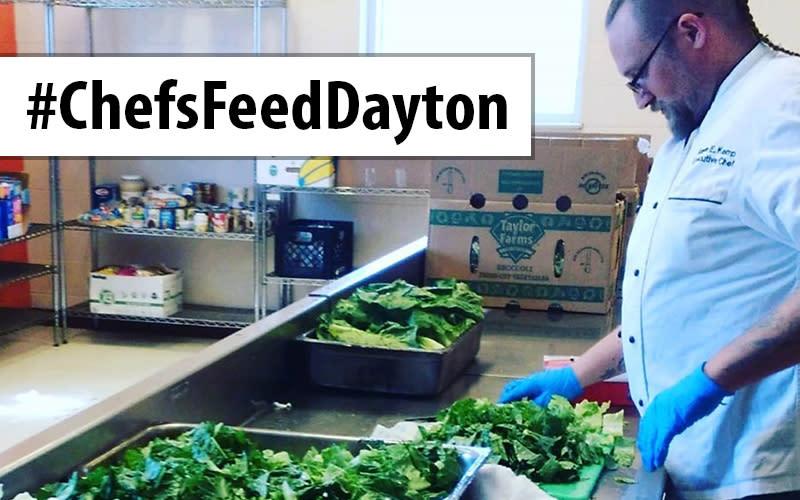 Chefs Feed Dayton