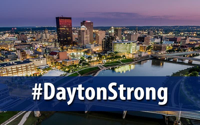 DaytonStrong