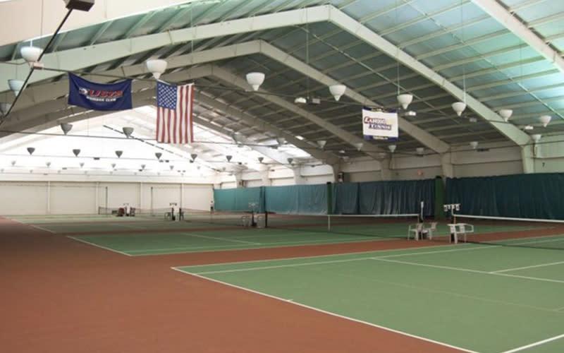 Dayton Sports Complex