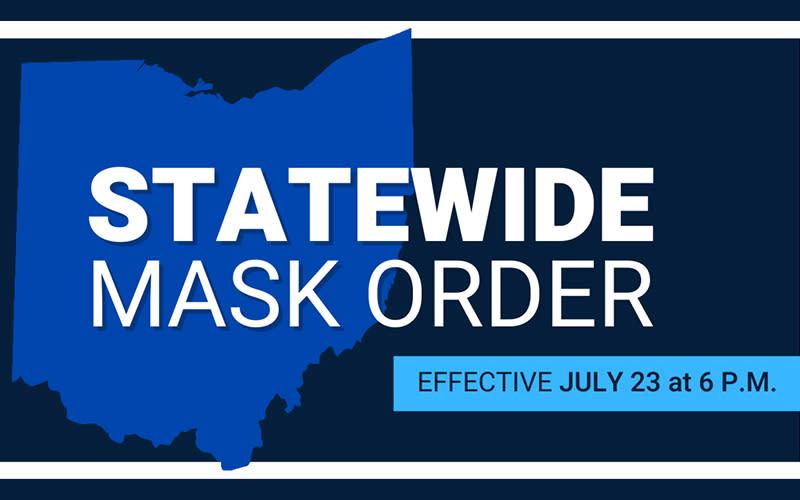 Mandatory Masks