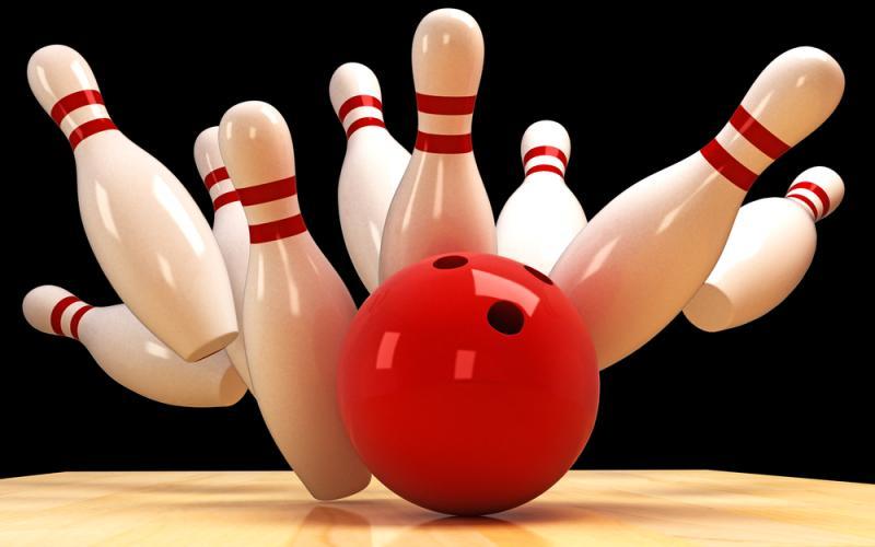 IBEW Bowling Tournament