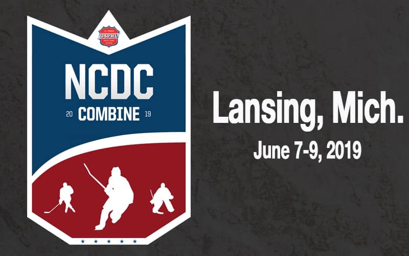 2019 NCDC Midwest Combine