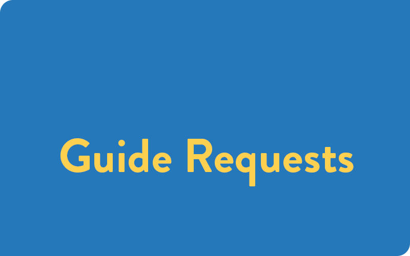 Guide Requests