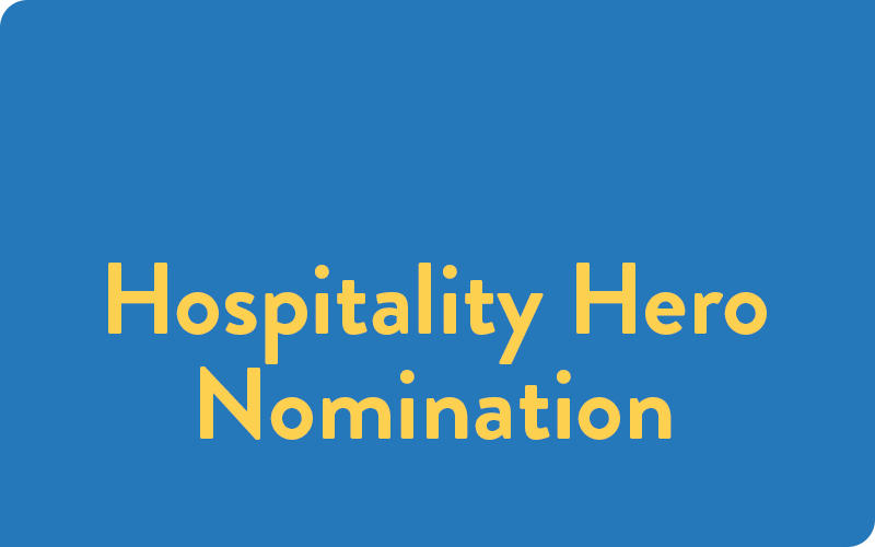 Hero Nominations