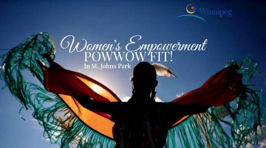 Women's Empowerment Powwow Fit