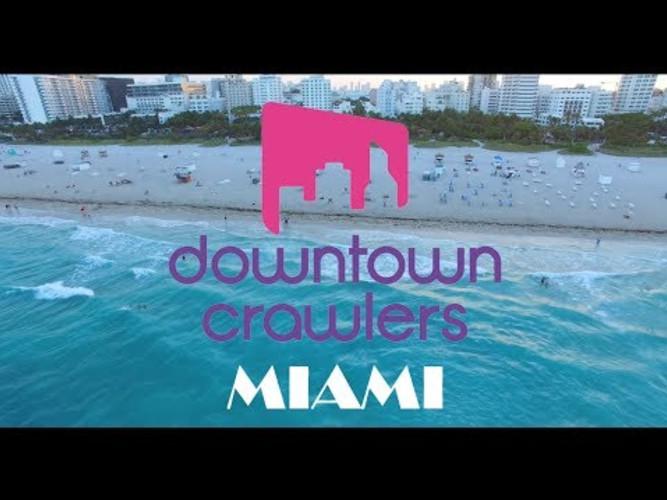 Miami takeover