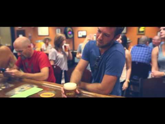 Take a Ride on The Brew Bus