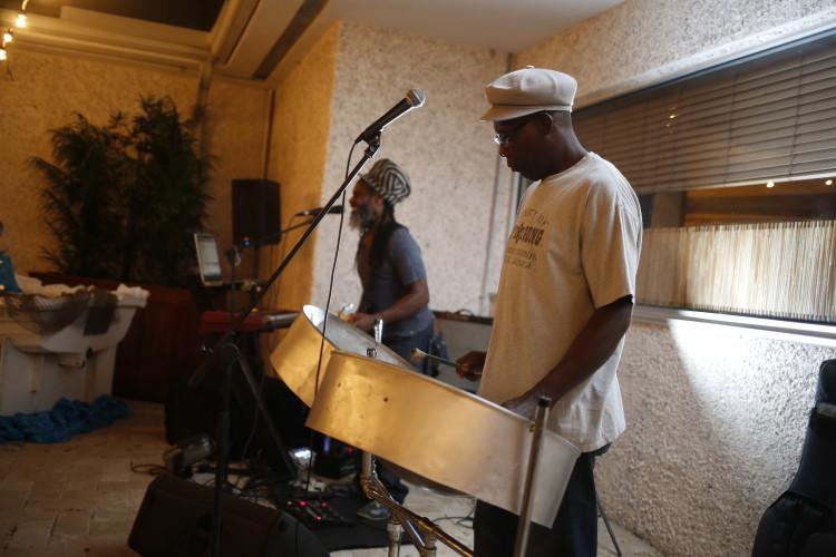 Reggae Duo