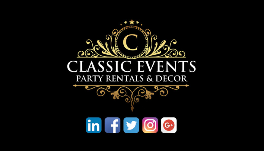 Classic Events Party Rentals