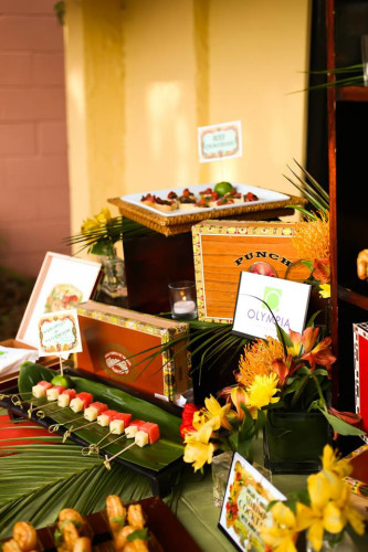 Olympia Catering and Events