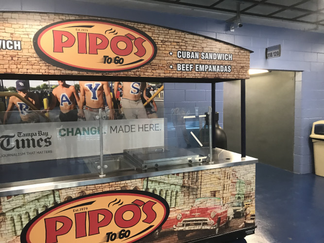 Pipo's Cuban Cafe & Catering