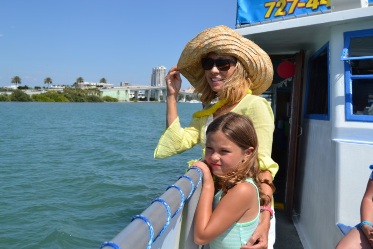 The Tropics Boat Tours Dolphin or Sunset Cruise