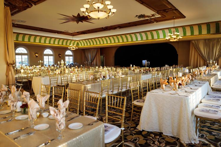 3rd Floor Grand Ballroom