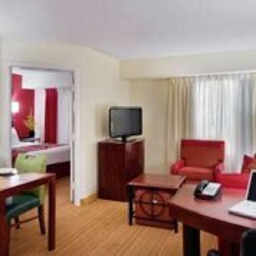 1Bedroom Suite - prior to renovation