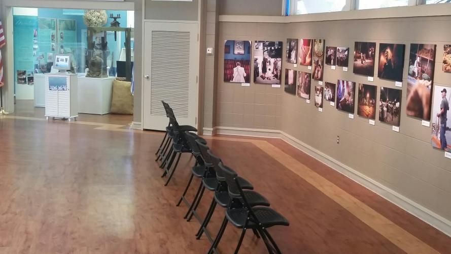 Tarpon Springs Heritage Museum Greek History Exhibits