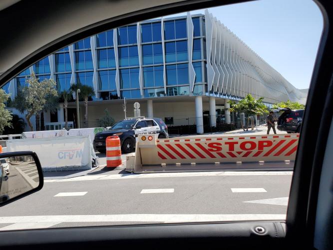 Traffic Control Products of FL