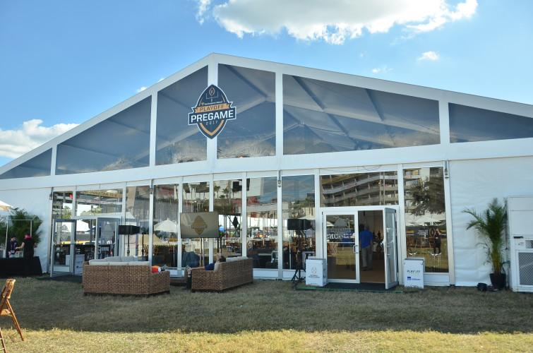 U.S. Tent
