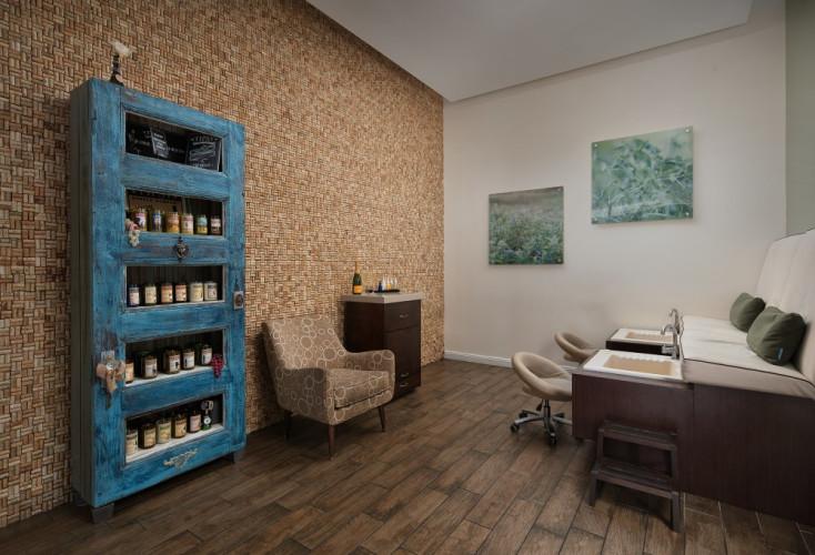 Spa Evangeline - Nail Room