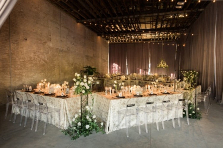 Kate Ryan Event Rentals