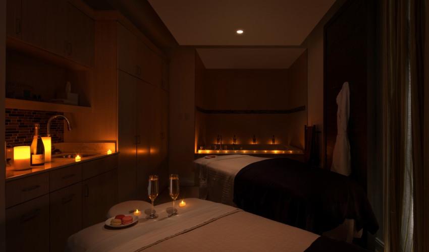 Spa Evangeline - Couples Room