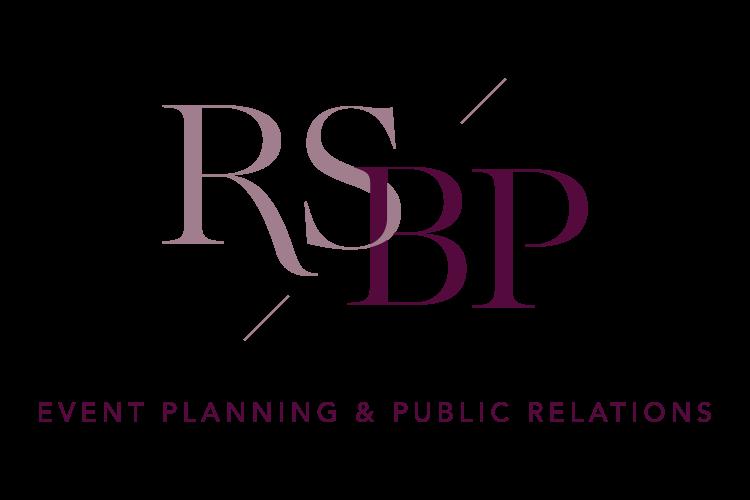 RSBP Events+PR