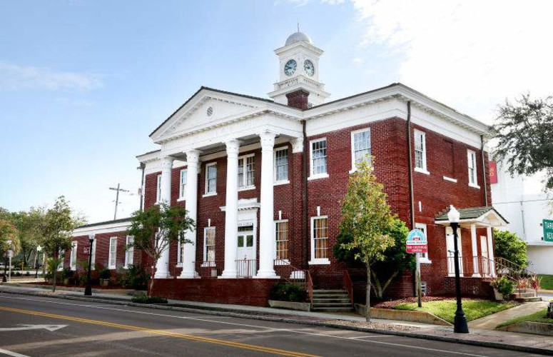 Tarpon Springs Cultural Center