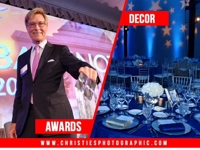 Awards & Decor