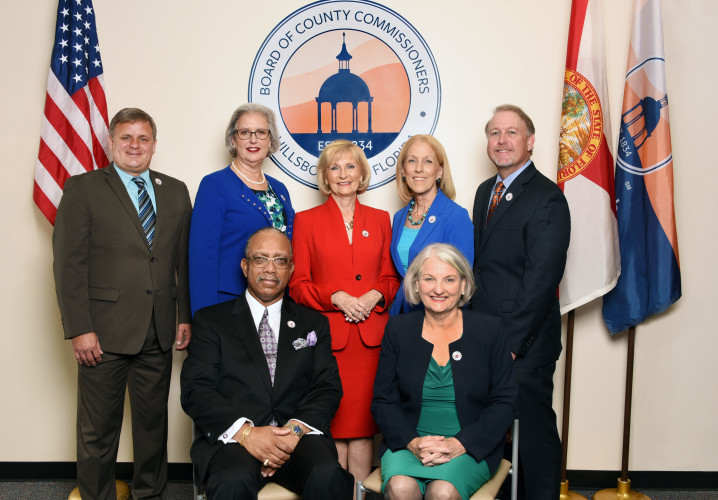 Hillsborough County Board of County Commissioners