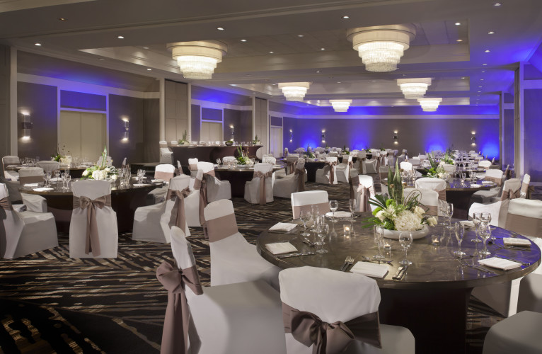 Ballroom - Social