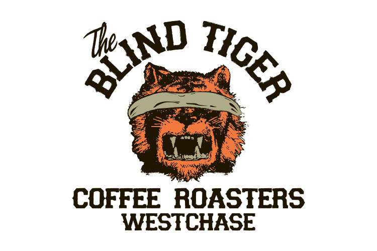 Blind Tiger Coffee Roasters
