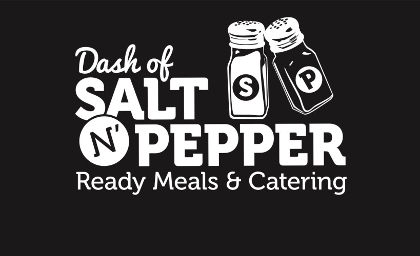 Dash of Salt N Pepper