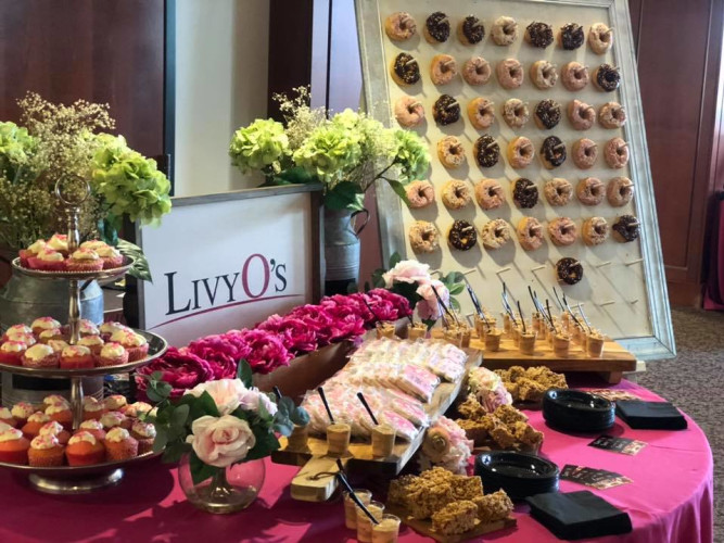 Livy O's Catering Co.