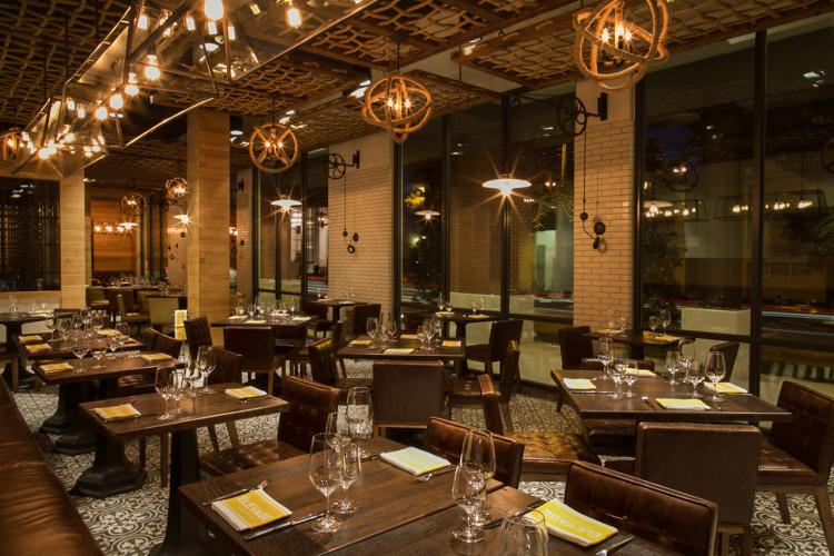 Elevage Restaurant