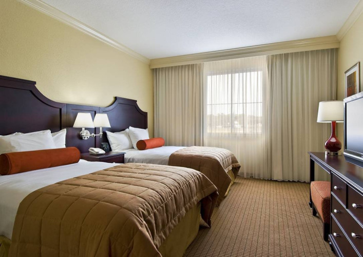 Embassy Suites Tampa Brandon Hotel Room 2 Beds.jpg