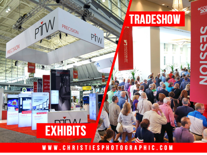 Exhibits & Tradeshows