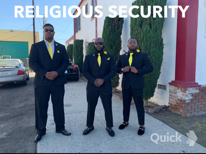 RAT PACK WORLDWIDE SECURITY AND CONSULTANT