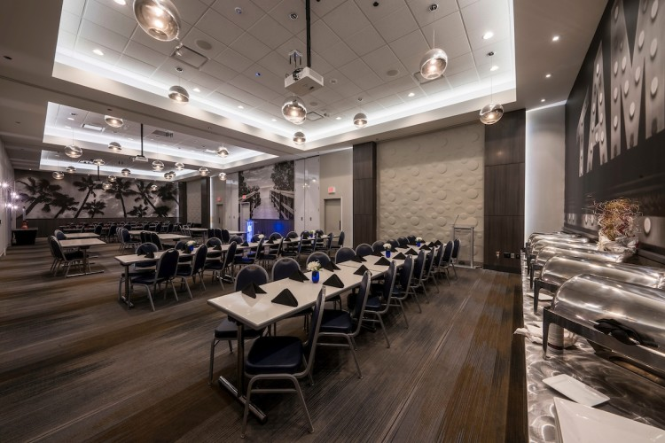 Function Room 1-3