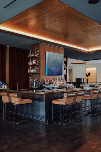 Flor Fina Bar