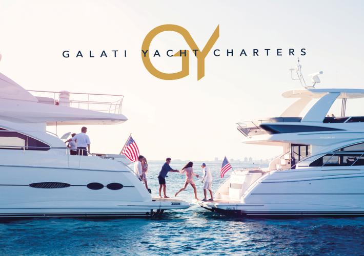 Galati Yacht Charters