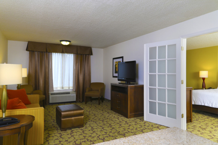 King Governor Suite