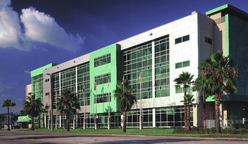 The HCP Associates Office in Channelside